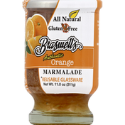 Braswell's Marmalade Orange
