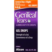 GenTeal Gel Drops, Severe Day + Night