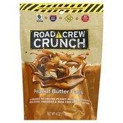 Road Crew Crunch Peanut Butter Pass