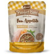 Merrick Bon Appetits Chicken Morsels in Pouch