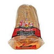 Coast To Coast Parisian Style French Loaf