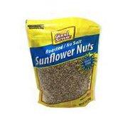 GoodSense Sunflower Nuts