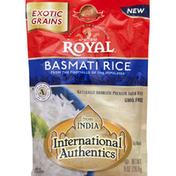 Royal Rice, Basmati