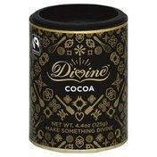 Divine Cocoa