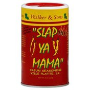 Slap Ya Mama Cajun Seasoning, Hot