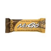 NuGo Original Peanut Butter Chocolate, Gluten Free, Protein Bar