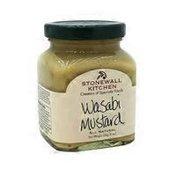 Stonewall Kitchen Wasabi Mustard