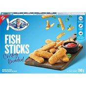 High Liner Crispy Breaded Fish Sticks