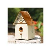 PetSafe 9V Tan Ultrasonic Birdhouse Outdoor Bark Deterrent