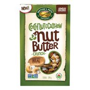 Nature's Path Coconut & Cashew Nut Butter Crunch Cereal