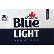 Labatt Beer, Light, Canadian Pilsener