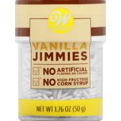 Wilton Jimmies, Vanilla