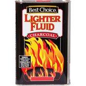 Best Choice Charcoal Lighter Fluid