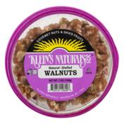 Klein's Naturals Walnuts, Natural - Shelled
