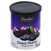 Essential Everyday Pitted Prunes, Dried Plums