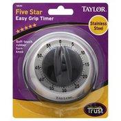Taylor Timer, Easy Grip, Blister Pack
