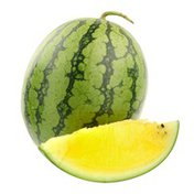 Yellow Inside Watermelon
