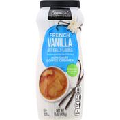 Essential Everyday Coffee Creamer, Non-Dairy, French Vanilla