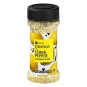 Essentials Seasoning Blend Lemon Pepper