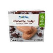Fit & Active Chocolate Fudge