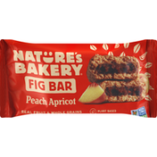 Nature's Bakery Whole Wheat Peach Apricot Fig Bar