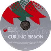 Hollywood Ribbon Industries Curling Ribbon
