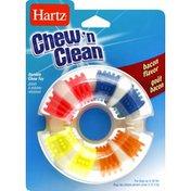 Hartz Chew 'n Clean, Durable, Bacon Flavor