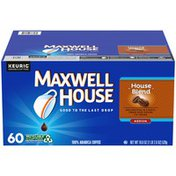 Maxwell House Medium House Blend Coffee K-Cup® Pods