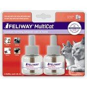 Feliway MultiCat Diffuser Refills