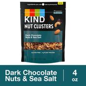 KIND Clusters KIND Clusters Dark Chocolate Nuts & Sea Salt