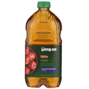 Hy-Vee 100% Calcium Fortified Apple Juice From Concentrate