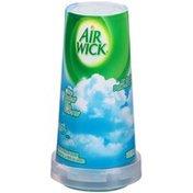 Air Wick Crisp Breeze Fragrance Solid Air Freshener