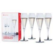 Spiegelau Champagne flute (set of 4)