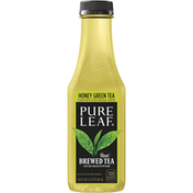 Pure Leaf Honey Green Tea