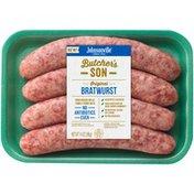 Butcher's Son Original Bratwurst