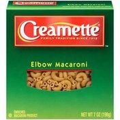Creamette Elbow Macaroni Pasta