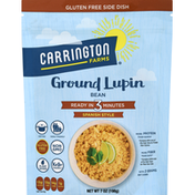 Carrington Farms Lupin Bean, Ground, Spanish Style
