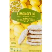 Limited Time Originals Limoncello Cookie Mix