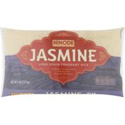 Hinode Jasmine Rice, Long Grain