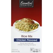 Essential Everyday Rice Mix, Chicken Flavored