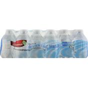 Brookshire's Drinking Water, Purified