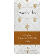 Sarabeth's Pancake & Waffle Mix, Perfect