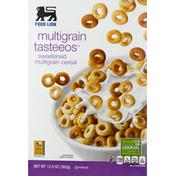 Food Lion Cereal, Tasteeos, Multigrain