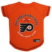 Large Philadelphia Flyers T-Shirt