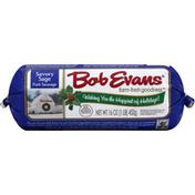 Bob Evans Farms Sausage, Pork, Savory Sage