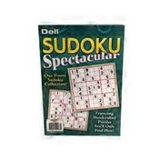 Penny Press Sudoku Spectacular