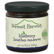 Vermont Harvest Conserve, Blueberry Bourbon