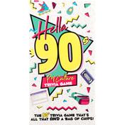 Hella Trivia Game, Pop Culture, Age 14+