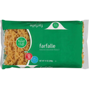 Food Club Enriched Macaroni Product, Farfalle