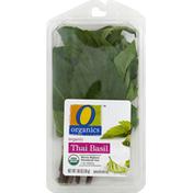 O Organics Basil, Organic, Thai